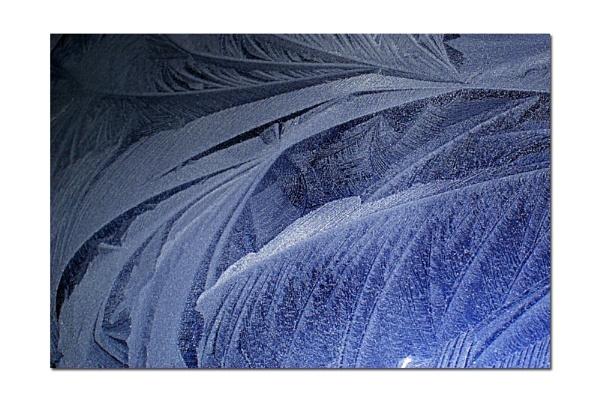 Clio Ice Formation by DebbieBMP