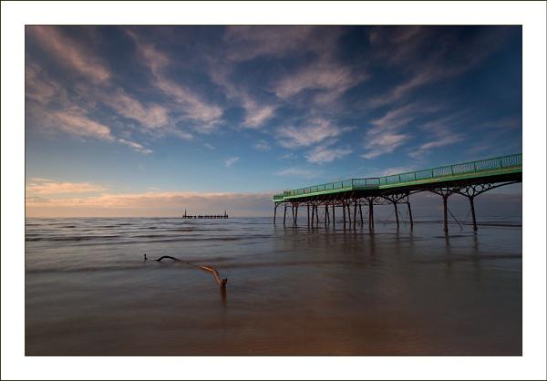 Coastal Calm by jeanie