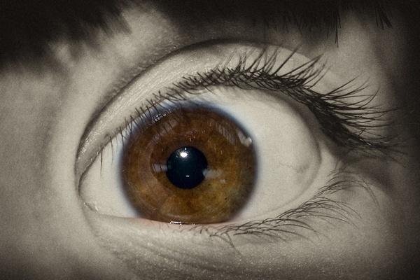 Eye by blackforce