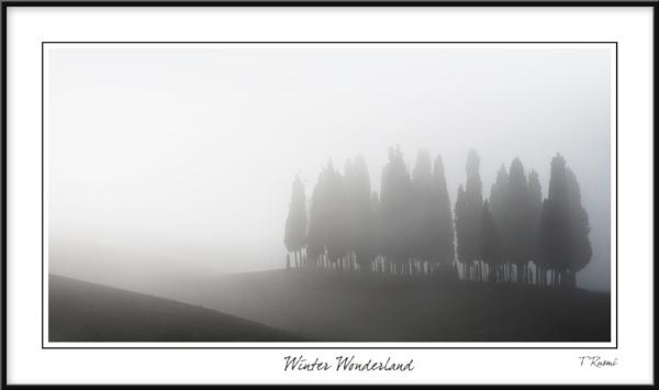 Winter Wonderland by rusmi