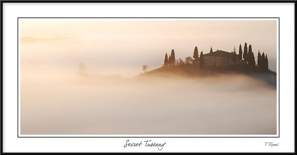 Secret Tuscany by rusmi