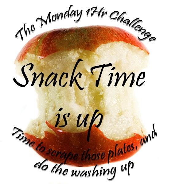 Monday 1Hr Challenge by croberts