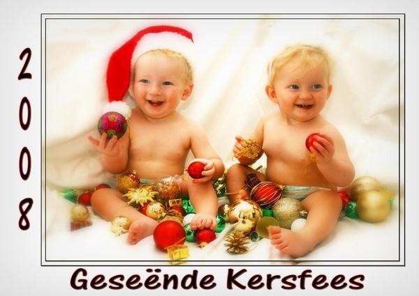 Geseënde Kersfees by Johan_Botha