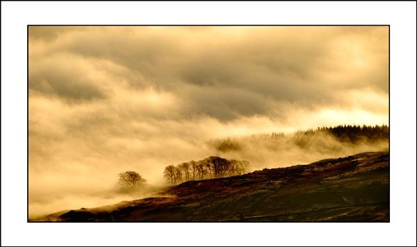 Torver - Rising Mist by gnospellius