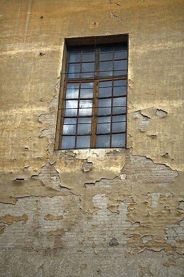 Italian Window by collpicto
