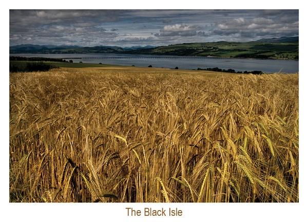 The Black Isle by Sue_R