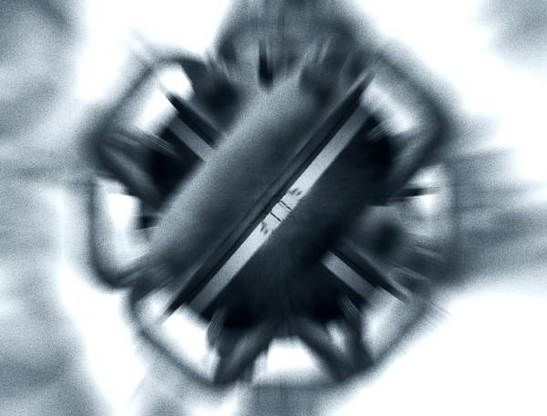 Sonic Blast by Ken_fuji