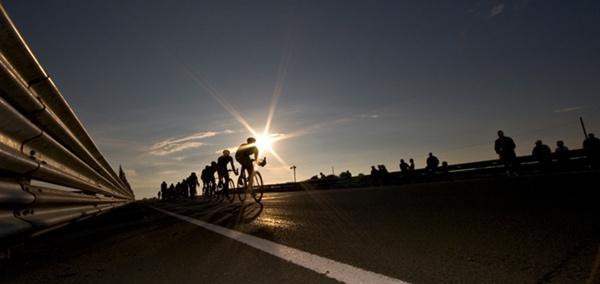 Circuit Race by earache55