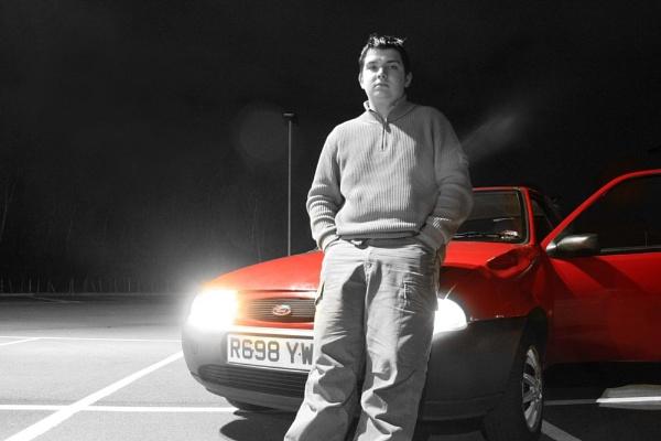 Car by Leightonhs