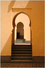 The Arches - Morocco