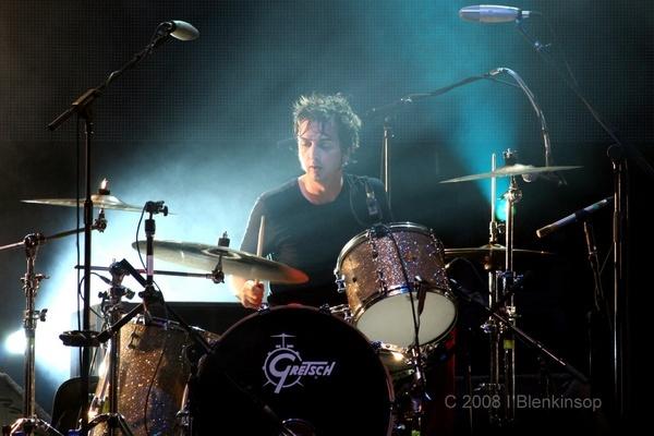 drummer by sandycroft
