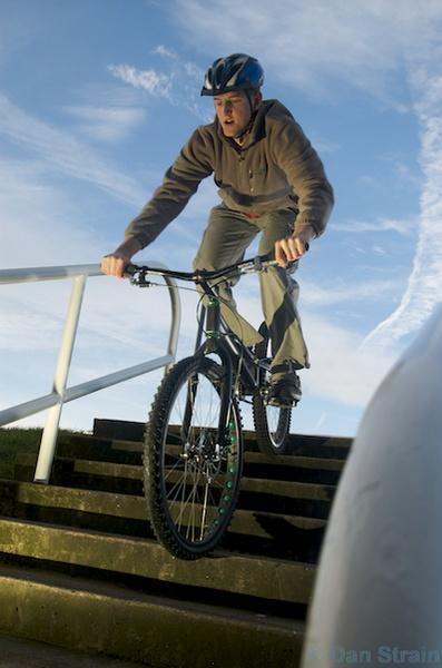 Trials Rider by minitrialer