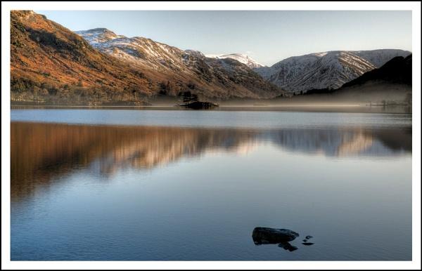 Ullswater by AlanTW