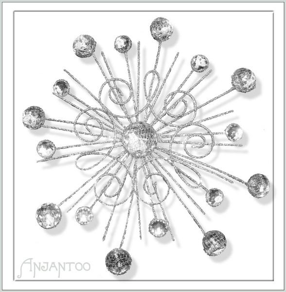 Sparkley by Anjantoo