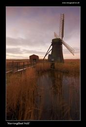 'Herringfleet Mill'