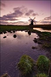 Herringfleet Dawn