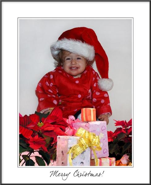 Merry Christmas! by rusmi
