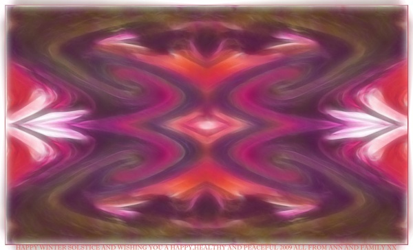 Santa\'s Symmetry....... by thorn