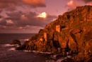 Botallack Sunset by Gigabyte