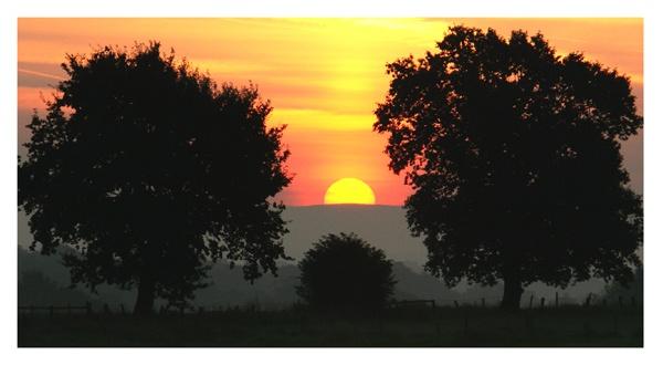 sunrise by carlw