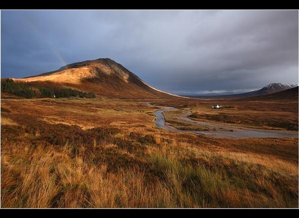 Glencoe Rainbow II by Nigel_95