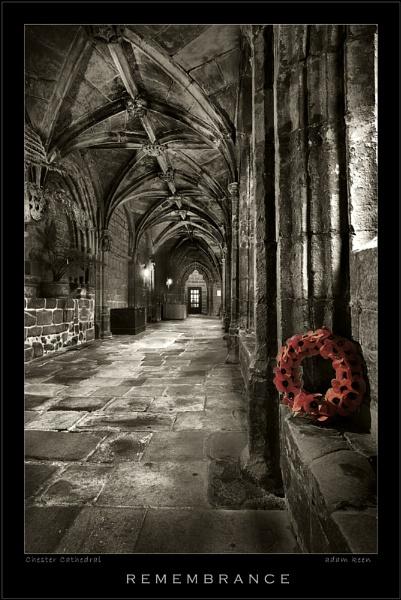 Remembrance by sherlob