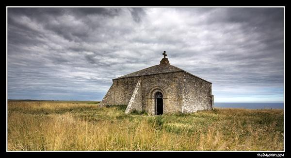 St Aldhem\'s Chapel by PLCimagery