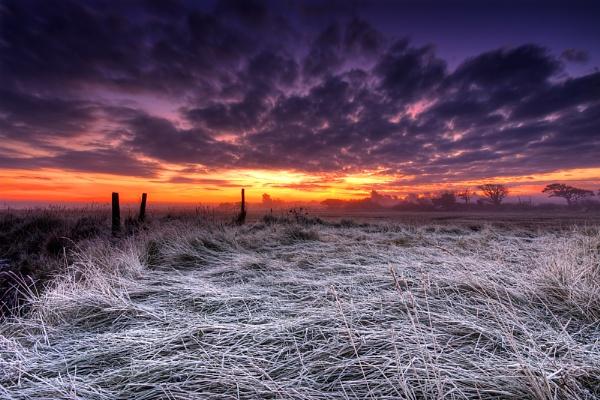 Bit of Frost by Darren9330