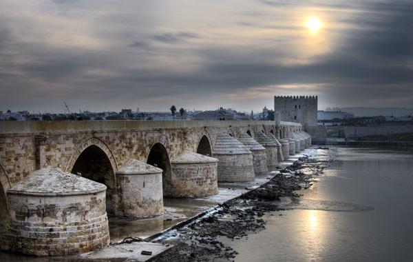 Roman Bridge by Thanatos
