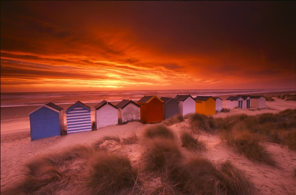 Southwold by rogerwd
