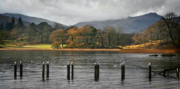 Lake District by MartinAgius