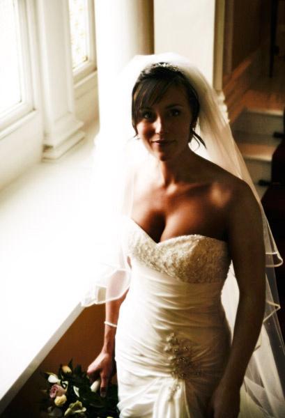 Moody bride by Jillian63