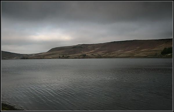 Widdop Reservoir by JanieB43