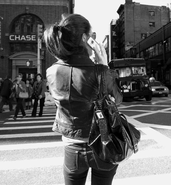 soho NYC by lucifer
