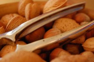 Christmas Nuts by leesjor