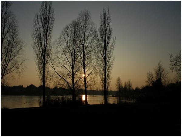 furzton lake by foot_loose