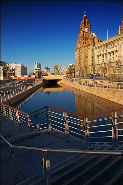 Liverpool by Anthony