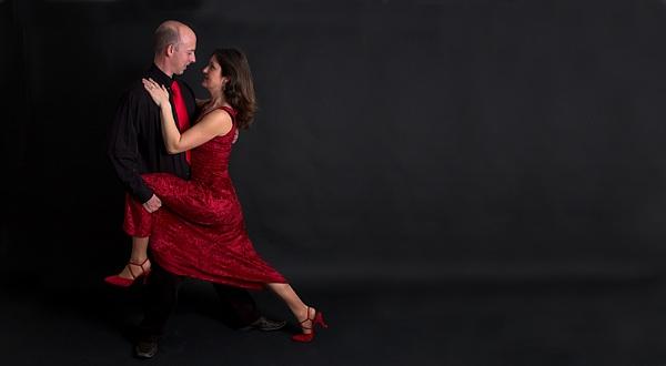 Tango by mark_elford