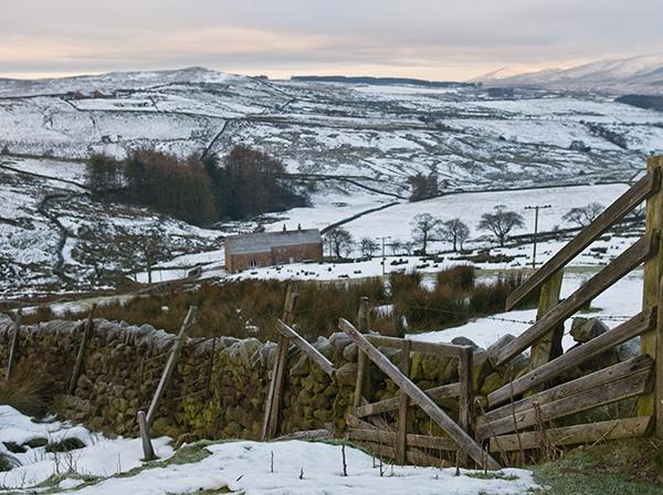 Trough of Bowland by Nick_Hilton
