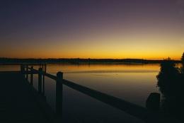 Joondalup Sunrise