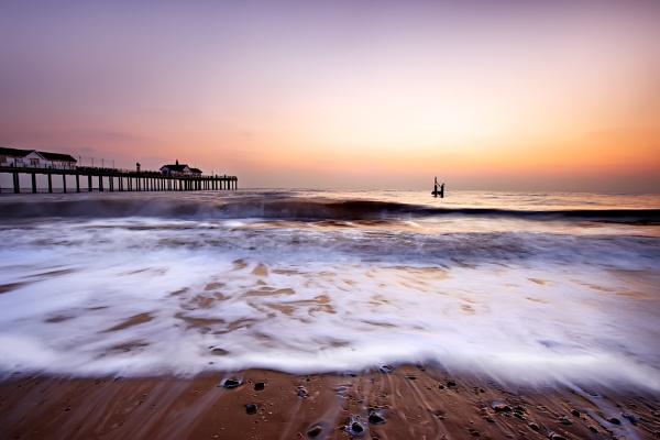 Southwold Dawn... by chris-p