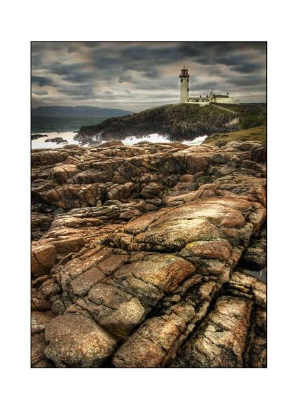 Fanad Lighthouse by bayliner185