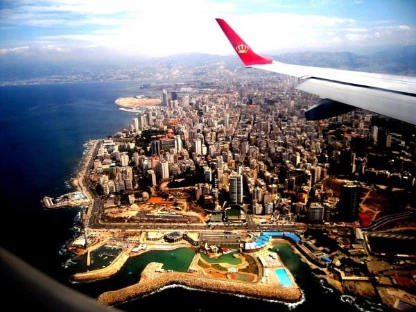 Lebanon 4 by raadalshawi