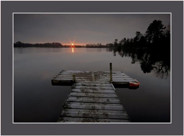 Carman Sunrise by JCRAWFORD