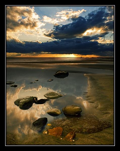 Reflections by cirrusminor