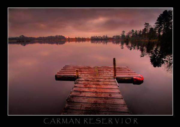Carman Reservior by allan_j