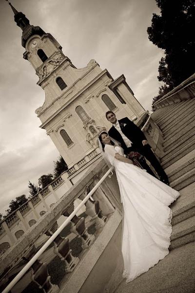 Vienna Wedding by chnutt