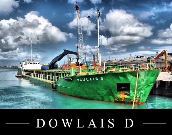 Dowlais D by Phil36