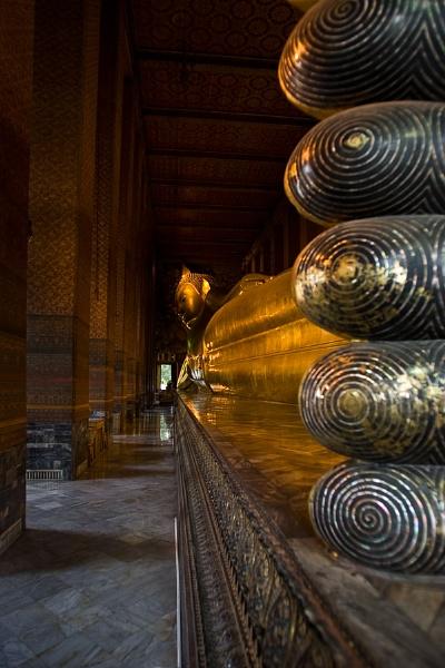 Wat Pho by Keelo