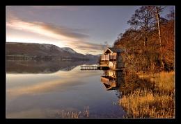 Ullswater Sunrise